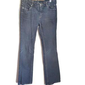 Harley Davidson   Boot Cut Performance Jeans